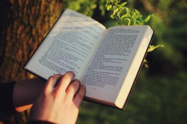 読書はマジでしようって話