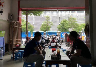 【ベトナム・ダナンの旅】ローカルフードを巡る冒険