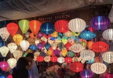 【ベトナム・ダナンの旅】世界遺産ホイアンへ