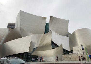 アメリカ旅行第1章 ロサンゼルスのアートを探しに