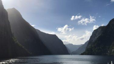 【北欧一人旅】ノルウェー編 ソグネフィヨルド絶景の旅 by Norway in a nutshell②