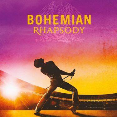 上がりに上がったボヘミアン・ラプソディのハードル。それを優に超えてきたQueenの音楽、そして生き様。