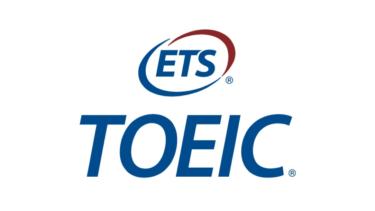 TOEIC800点ガチで取ろうプロジェクト始動!