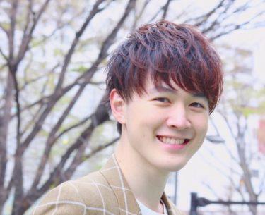 ミスター東大2018準グランプリ二宮陽二郎さんに自己表現の大切さについて学んできた