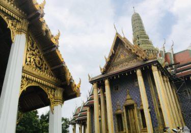タイ一人旅 最終章 さらばバンコク