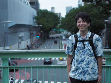今一番アツい早稲田生・風俗ブロガー篠塚康介さんにエロについて聞いてきた【前編】