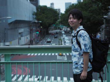 今一番アツい早稲田生・風俗ブロガー篠塚康介さんにエロについて聞いてきた【後編】